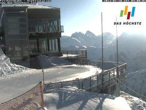 """Wintertag am 10.Februar 2013 in OberstdorfWeb-Cam Bild von """"das Höchste"""""""